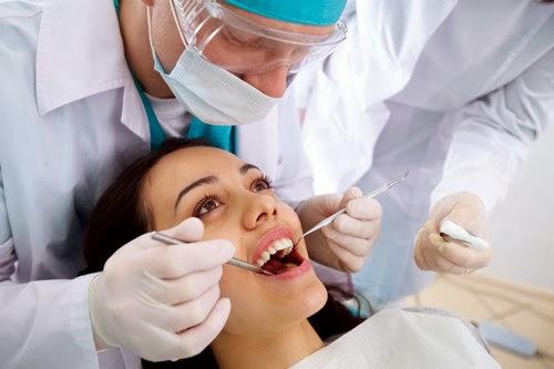 Bị đau răng khi mang thai điều trị như thế nào?