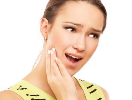 Chữa đau răng cho bà bầu an toàn