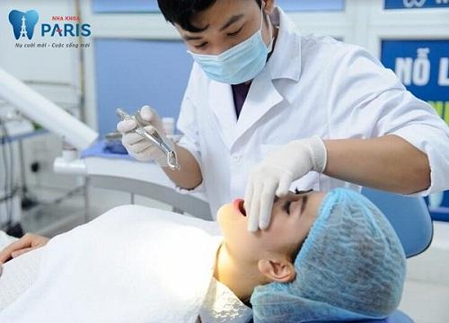 Nhổ răng khôn bao lâu thì lành? Những lưu ý sau khi nhổ răng khôn 1