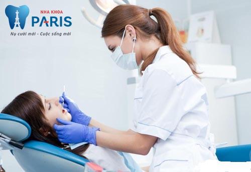 Nhổ răng cấm bao nhiêu tiền là rẻ nhất? NK Paris