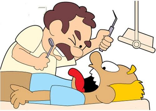 Tổng hợp cách chữa bệnh đau răng hiệu quả nhất mọi thời đại 3