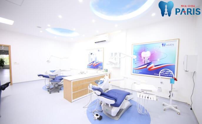 chữa răng ở Hà Nội