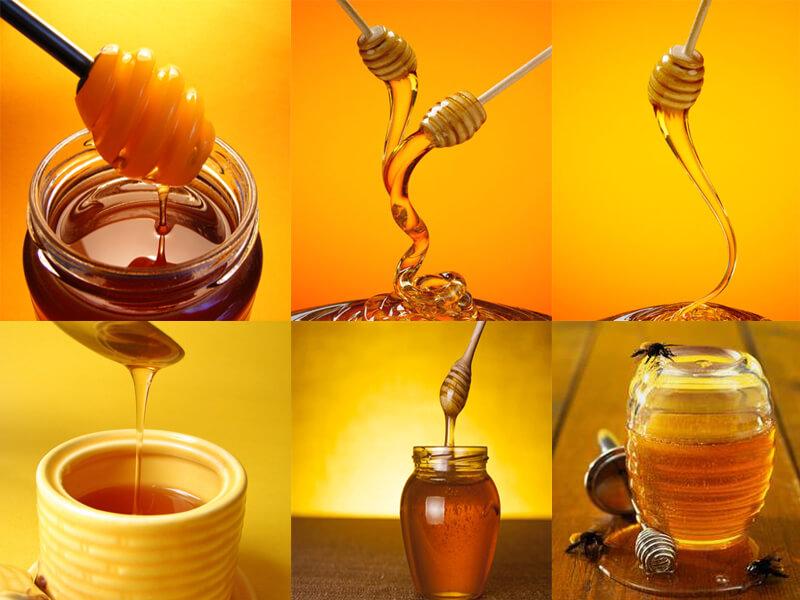 Kết quả hình ảnh cho cách lấy lại màu đồ đồng bị xỉn bằng mật ong