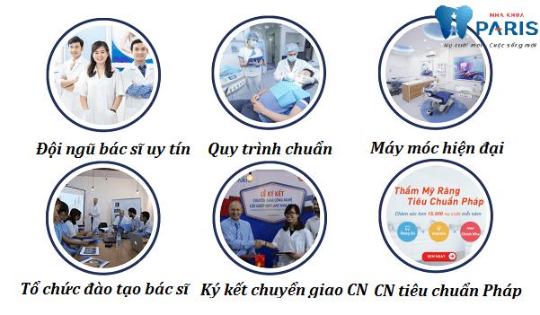 Review địa chỉ nha khoa thẩm mỹ Vinh - Nghệ An uy tín 4
