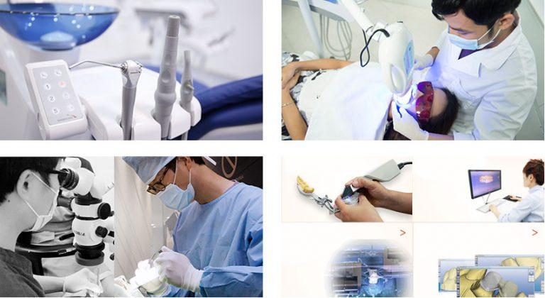 Địa chỉ phòng khám răng Đà Nẵng ở đâu Tốt, An Toàn và Uy Tín nhất? 4