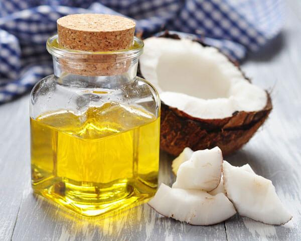 Cách chữa hôi miệng bằng dầu dừa lấy lại hơi thở thơm mát 2