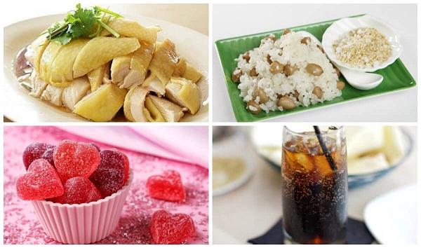 Nhức răng kiêng ăn gì và nên ăn gì là tốt nhất?【Chuyên gia tư vấn】1