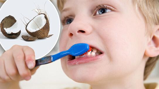 Cách chữa hôi miệng bằng phương pháp tự nhiên Đơn Giản - Triệt Để 1