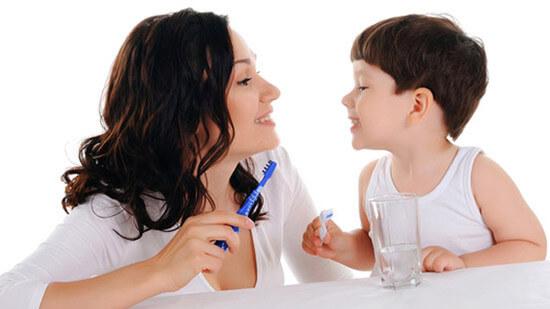 Sâu răng sữa ở trẻ em có nguy hiểm không? Cách điều trị Triệt Để 3