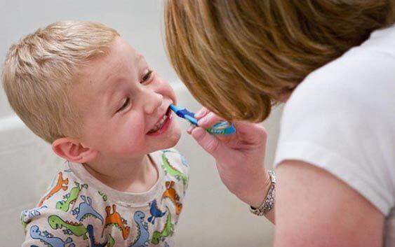 Răng cấm là gì? Thời điểm mọc răng cấm bạn nên lưu ý điều gì? 2