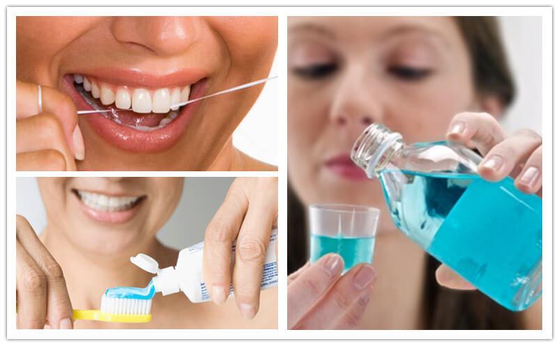 Kết quả hình ảnh cho Có rất nhiều thứ bạn có thể làm ở nhà để kích thích răng