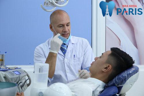 Những dấu hiệu răng khôn mọc lệch dễ nhận biết nhất 3