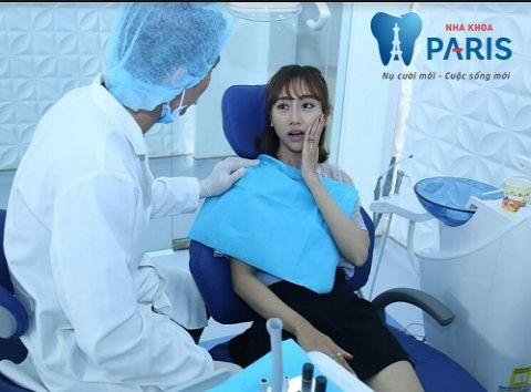 Đau răng sưng má - Nguyên nhân & Cách điều trị DỨT ĐIỂM 2