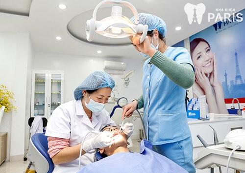 Răng khôn bị sâu 2