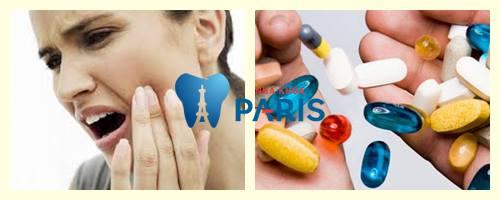 """Đau răng uống thuốc gì để giảm đau """"Tại Nhà"""" AN TOÀN & HIỆU QUẢ 2"""