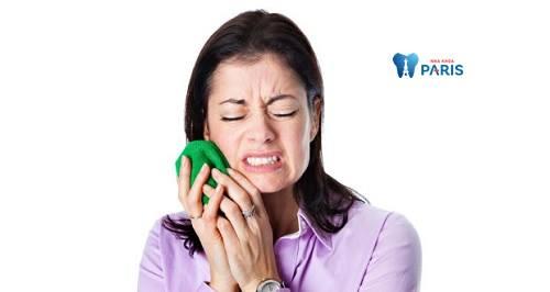Một số điều bạn cần nắm rõ khi bị áp xe răng khôn 1