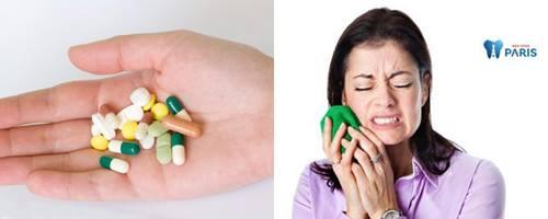 Một số điều bạn cần nắm rõ khi bị áp xe răng khôn 3