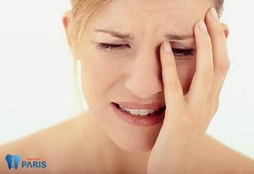 Hiện tượng ê buốt răng sau khi tẩy trắng & Cách khắc phục HIỆU QUẢ 1