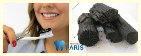 Đánh răng bằng than hoạt tính có thực sự hiệu quả không? 1
