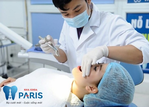 cách chữa viêm lợi chân răng dứt điểm