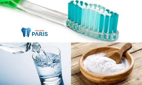 Đánh răng Baking soda có tác dụng gì và cách thực hiện như thế nào? 2