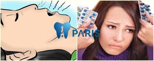 Khô miệng khi ngủ là dấu hiệu của bệnh gì & cách khắc phục ra sao? 3