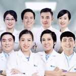 Đội ngũ bác sỹ Nha khoa Paris – Sức mạnh đến từ yếu tố con người