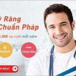 Nha khoa Paris – Hệ thống chuỗi Nha khoa tiêu chuẩn Pháp uy tín tại Việt Nam