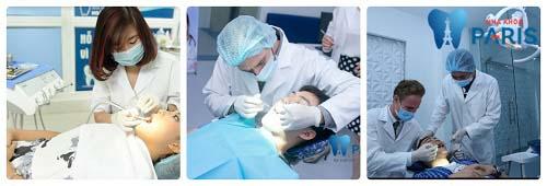 Nhổ răng khôn hàm dưới có nguy hiểm không? [Bác sĩ tư vấn] 4