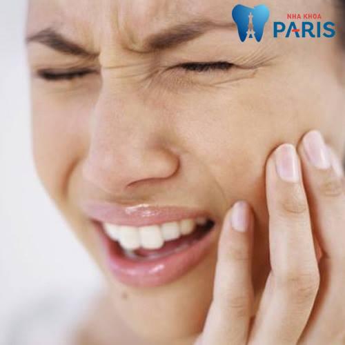 Đau răng khi nhai thức ăn – Nguyên nhân & cách khắc phục dứt điểm 1