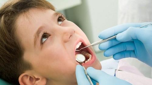 Cách chữa đau răng cho trẻ em hiệu quả nhất 2