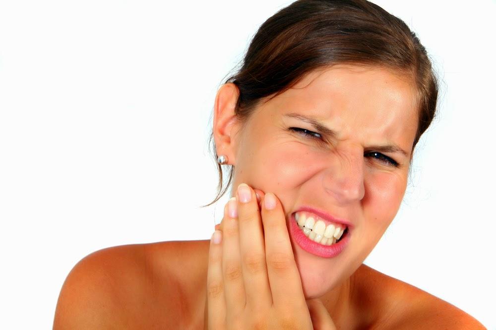 """Cách chữa đau răng hàm """"SIÊU TỐC"""" An Toàn mà hiệu quả 2"""