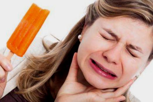 Răng bị ê buốt phải làm sao để điều trị triệt để? 1