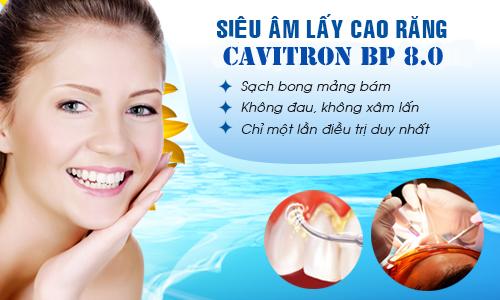 Bị viêm loét chân răng có nguy hiểm không?2
