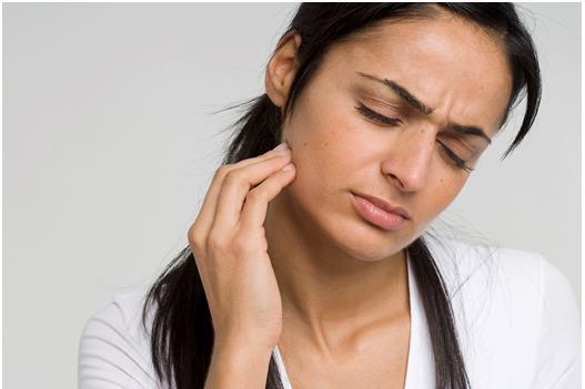 Chữa trị nhức răng khi mang thai