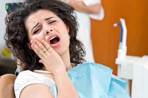 Tuyệt chiêu trị nhức răng nhanh chóng