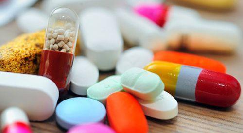 Dùng thuốc để chữa đau răng khôn