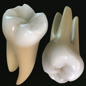 Độ tuổi chuẩn của mọc răng khôn