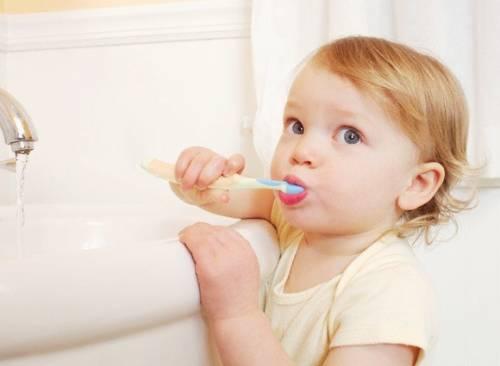 Cách chữa đau răng trẻ em hiệu quả tới  ❾❾,❾% 4
