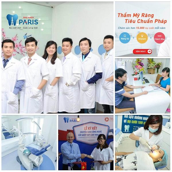 Địa chỉ nha khoa thẩm mỹ Đà Nẵng UY TÍN & CHẤT LƯỢNG năm 2017 2
