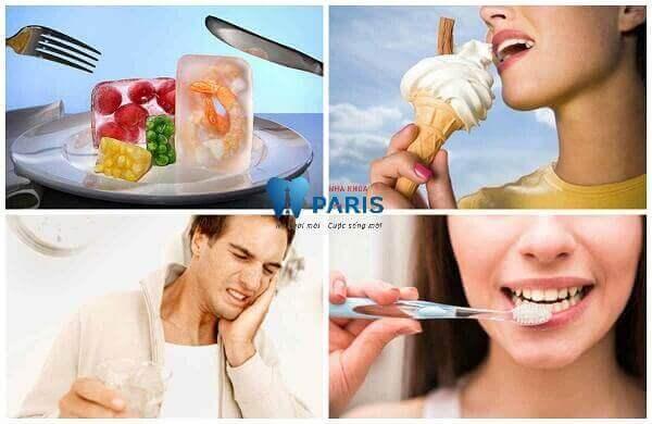 """Răng bị ê buốt phải làm sao để điều trị """"Tại Nhà"""" AN TOÀN Hiệu Quả 1"""