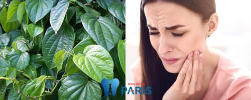 """13 Cách chữa trị đau nhức răng """"Tại Nhà"""" Hiệu Quả NHANH Nhất 3"""