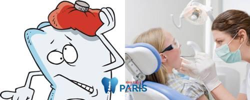 """13 Cách chữa trị đau nhức răng """"Tại Nhà"""" Hiệu Quả NHANH Nhất 13"""