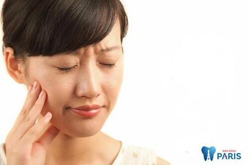 TOP 4 nguyên nhân gây ê răng khi niềng răng và cách khắc phục 1