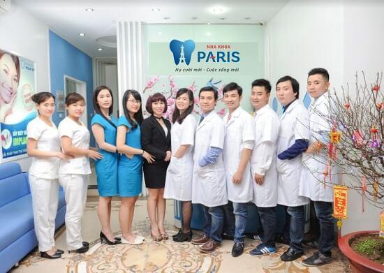 Địa chỉ phòng khám răng Đà Nẵng ở đâu Tốt, An Toàn và Uy Tín nhất? 1