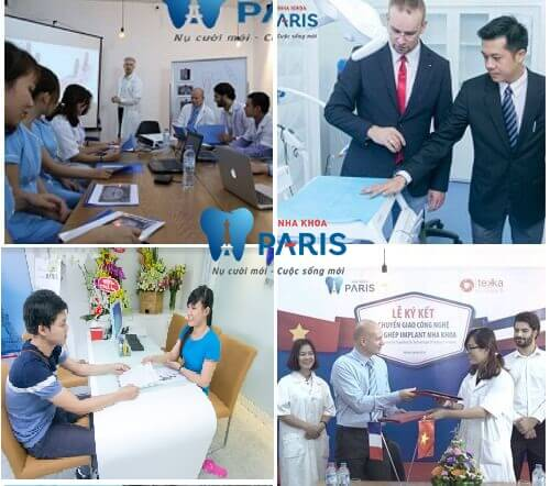 Phòng khám răng cho trẻ em ở Hà Nội UY TÍN NHẤT!! 2