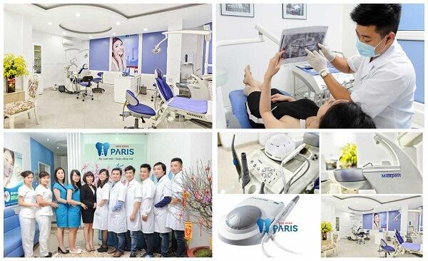 Chia sẻ địa chỉ nha khoa thẩm mỹ Vinh - Nghệ An uy tín, chất lượng 1