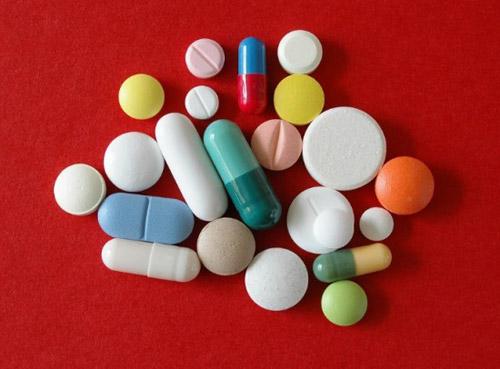 """Thuốc chữa viêm lợi HIỆU QUẢ """"Tại Nhà"""" Điều trị NHANH CHÓNG 2"""