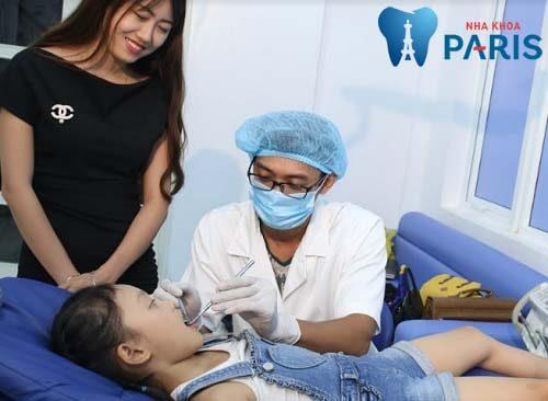 Cách chữa sâu răng ở trẻ em tại nha khoa