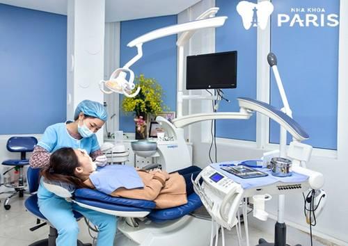 Nướu răng bị thâm đen làm thế nào để chữa trị AN TOÀN & HIỆU QUẢ 3